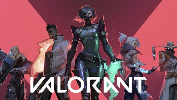 VALORANT contará con un eSports de primer nivel pero tiene un gran problema. (Foto: Riot Games)