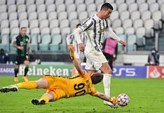 Juventus vs Ferencvaros: resultado, resumen y goles del encuentro de Champions League