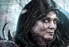 """""""Game of Thrones"""": Lady Stoneheart nunca apareció en """"Juego de Tronos"""" por estos motivos"""