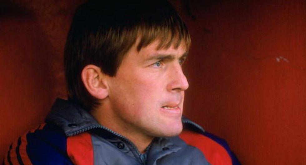 Kenny Dalglish, leyenda del Liverpool (Foto: Agencias)
