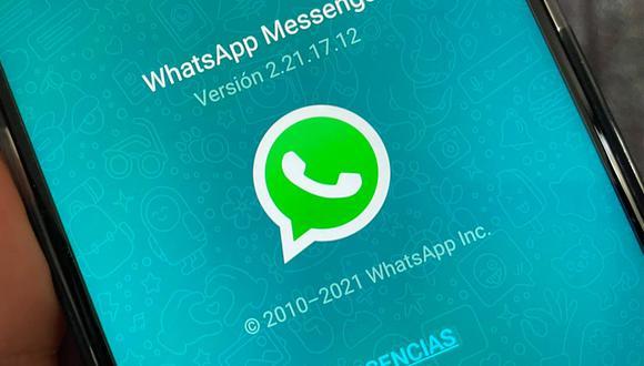 Conoce qué es lo que debes hacer en caso sufras el robo de tu celular en WhatsApp. (Foto: Depor)