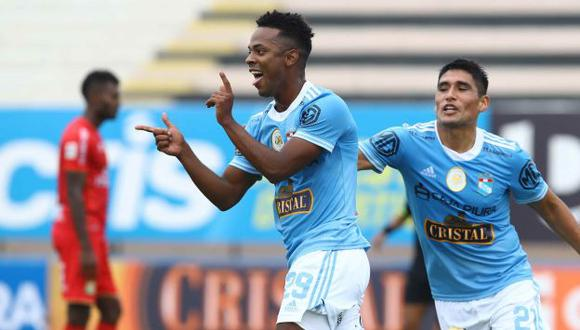 Sporting Cristal vs. Sport Huancayo en el Miguel Grau por la Liga 1 (Foto: Liga 1)