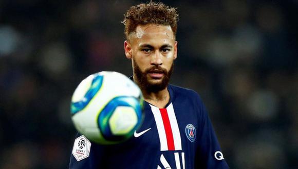 Neymar estuvo cerca de volver al Barcelona en el último mercado, pero las negociaciones con el PSG se rompieron. (Foto: Agencias)