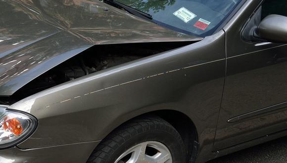 Una persona golpeó un auto y después dejó una nota con un singular mensaje que dio la vuelta al mundo. (Foto referencial: F. Muhammad / Pixabay)