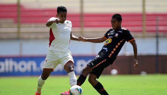 Ayacucho FC le ganó a UTC en el Monumental (Foto: Liga 1)