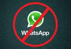 Evita recibir mensajes de tus amigos de WhatsApp sin tener que bloquearlos