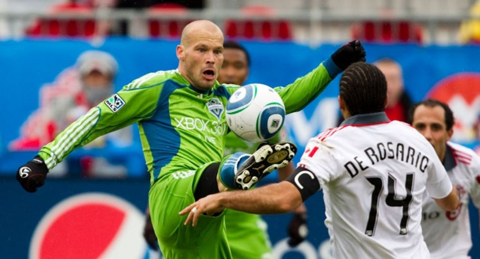 Freddie Ljungberg - Seattle Sounders FC (2008-2010), Chicago Fire (2010-2011) (Foto: Seattle Sounders FC)