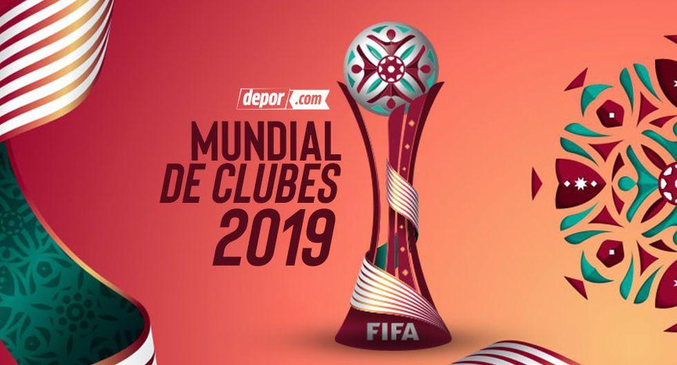 Mundial de Clubes Qatar 2019: fecha, hora y estadios de los partidos del certamen en Doha