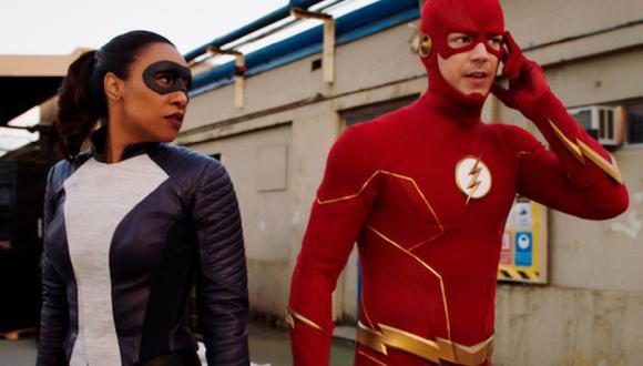 The Flash es una de las series preferidas de Netflix (Foto: The CW)