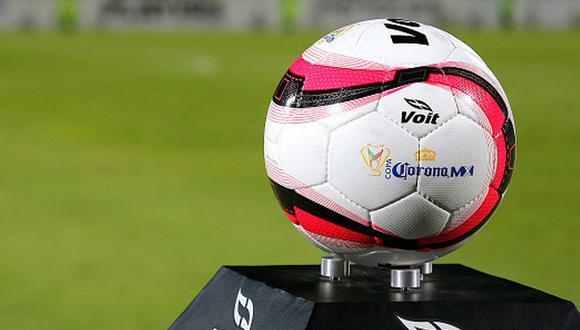 Llaves de octavos de final en la Copa MX (Foto: Getty Images).