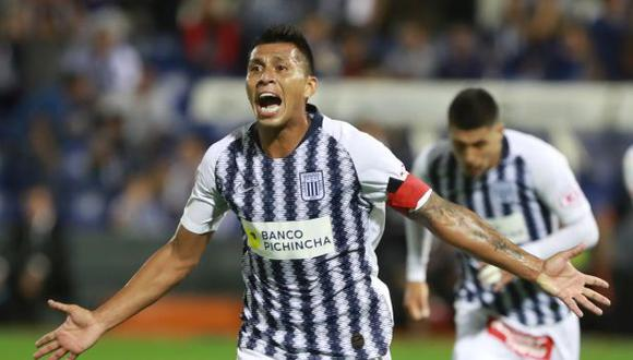 Alianza Lima espera volver a entrenar pronto. (Foto: GEC)