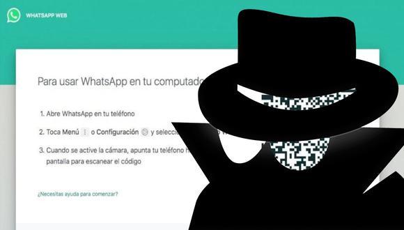¡Ya es posible pasar desapercibido en WhatsApp Web! De esta forma tus amigos nunca más te verán 'en línea'. (Foto: WhatsApp)