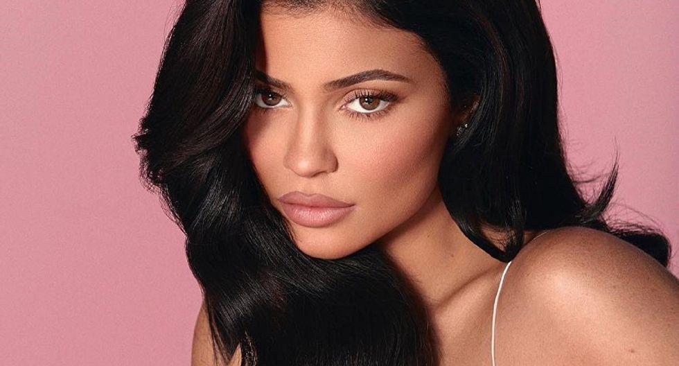 Kylie Jenner: Modelo y empresaria multimillonaria (Foto: Miami diario)