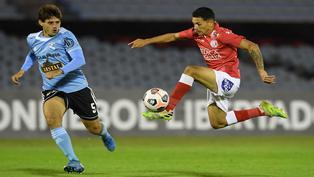 Sporting Cristal suma primer punto en la Copa Libertadores