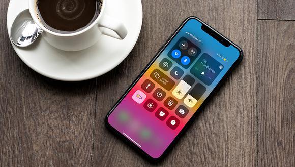 iOS 15 llegará para todos los usuarios el próximo mes de septiembre. Por el momento solo existe una versión beta (Foto: Mockup)