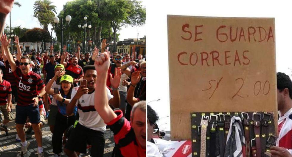 Cuidador de correas desapareció tras la final de la Copa Libertadores en el Monumental.