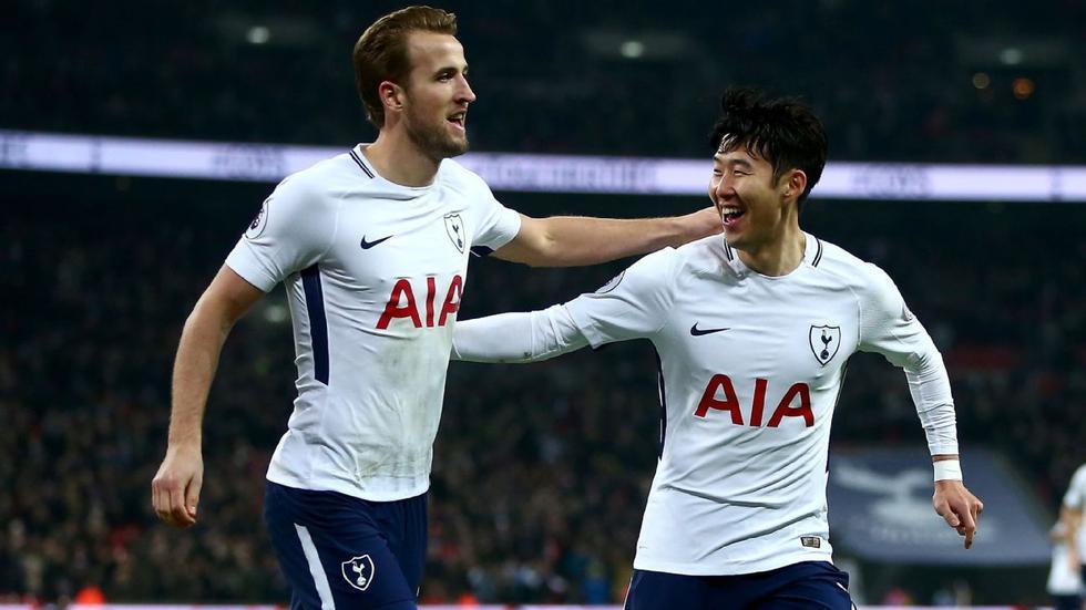 Tottenham 2020/2021 - 14 goles (Foto: Reuters)