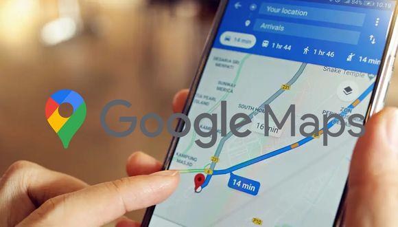 Así puedes cambiar la voz de Google Maps con este sencillo truco. ¿Lo sabías? (Foto: Google)