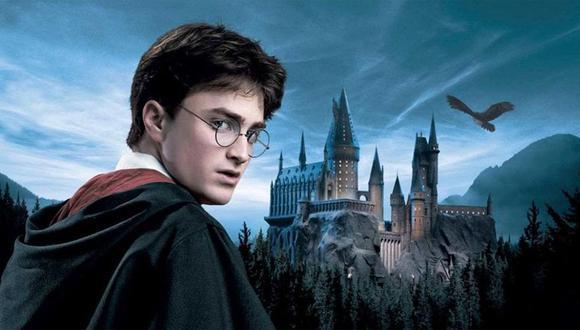 JK Rowling comenzó a lanzar novelas de Harry Potter en 1997 y la primera adaptación cinematográfica fue en los cines solo cuatro años después (Foto: Harry Potter)