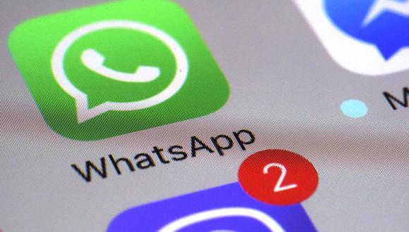 WhatsApp revela qué sucederá con quienes no acepten las nuevas condiciones de privacidad. (Foto de archivo: AP)