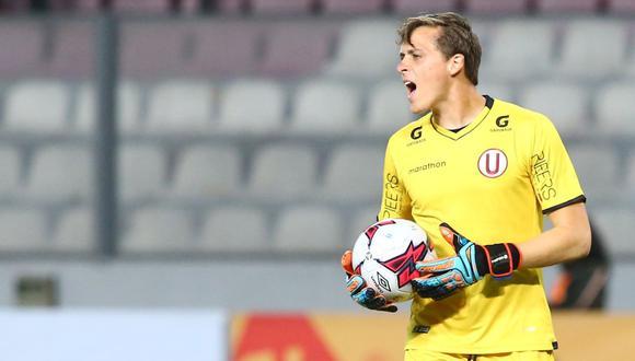 Zubczuk es uno de los jugadores que no seguirán en Universitario en 2020. (Foto: GEC)