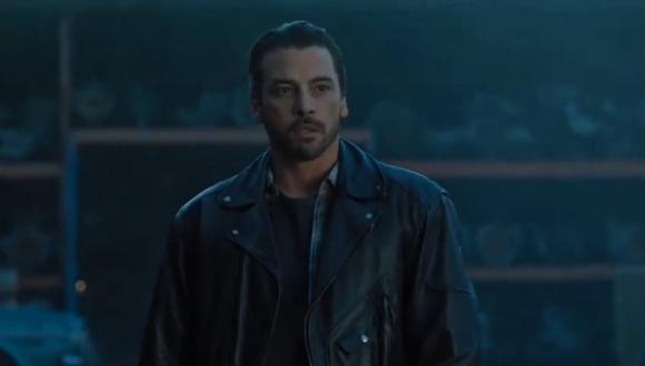 """¿JP Jones moriría en la quinta temporada de """"Riverdale""""? (Foto: The CW)"""