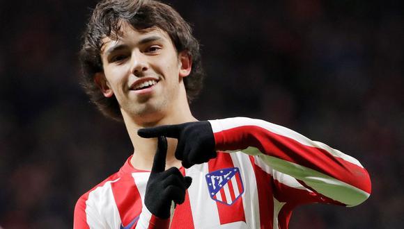 FIFA 20 sacó nueva carta de Joao Félix y así podrás ficharlo en Ultimate Team (Reuters)