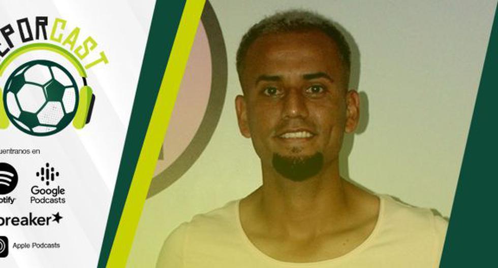 Branco Serrano, el defensa que le pondrá ritmo a Sport Boys