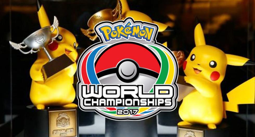 Pokémon World Championships: fecha y lugar de la competición más grande de Pokémon del mundo