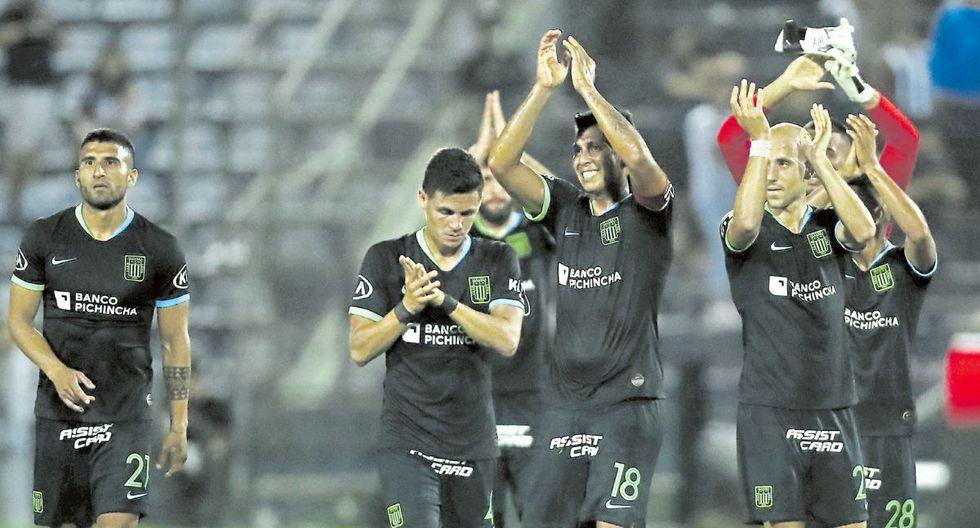 Alianza Lima suma, además, 14 partidos sin caer en Matute por Liga 1. La última vez fue ante la 'U' (2-3), en la fecha 9 del último Apertura. (GEC)