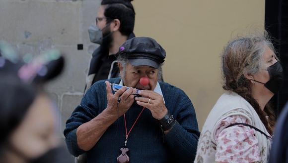 Pensión Bienestar: requisitos y cómo registrarte para acceder al apoyo en México (Foto: Getty Images).