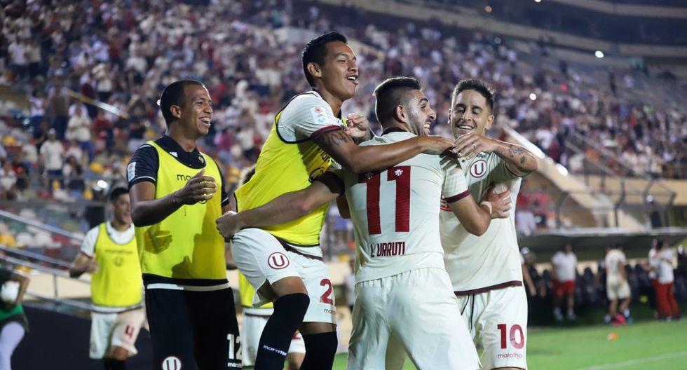 Universitario de Deportes visita a Cerro Porteño en partido que se jugará sin público por una sanción de Conmebol. (Prensa 'U')