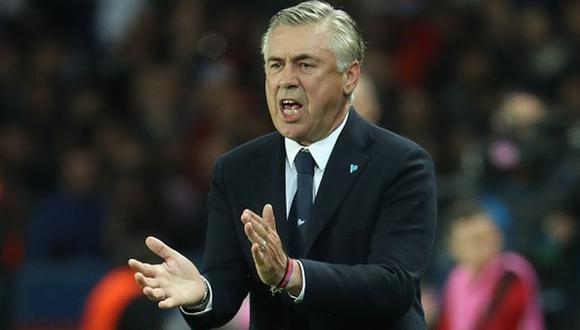 Con Carlo Ancelotti el Real Madrid ganó la Champions League 2013-14. (Getty)