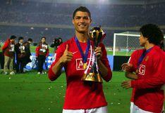 La primera de Cristiano: qué fue del XI del United que conquistó la Champions hace 12 años con Ronaldo a la cabeza [FOTOS]