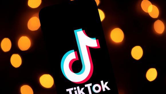 No será necesario instalar aplicaciones adicionales para aplicar este truco en TikTok (Lionel BONAVENTURE / AFP).