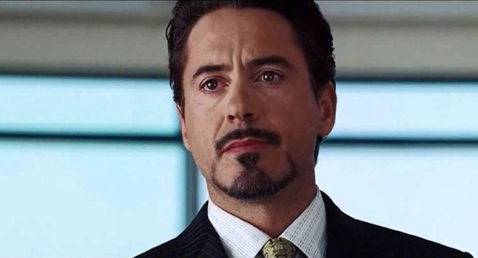 """Avengers Endgame: el verdadero significado del """"te amo 3 mil"""" de Tony Stark, según teoría (Foto: Marvel Studios)"""