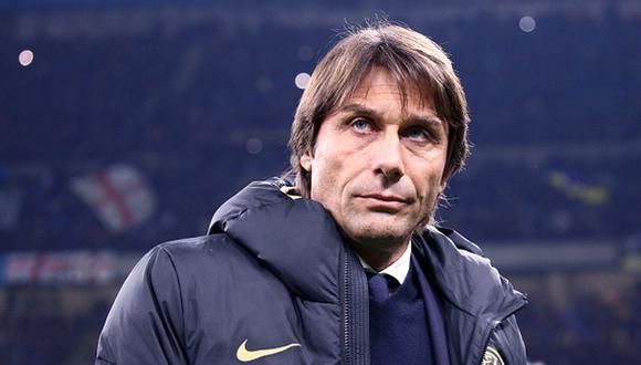 Antonio Conte fue campeón en Italia con Juventus y también llegó a la Selección. (Getty)