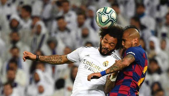 Los clubes de la Liga Santander seguirán las indicaciones del gobierno español. (Foto: AFP)