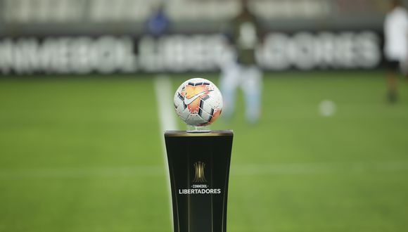 Conmebol decidió la fecha del retorno de la Copa Libertadores   Foto: César Bueno/GEC