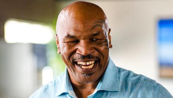 Mike Tyson tiene un registro de 50 victorias (44 nocauts) y 6 derrotas (5 nocauts). (Foto: Instagram)
