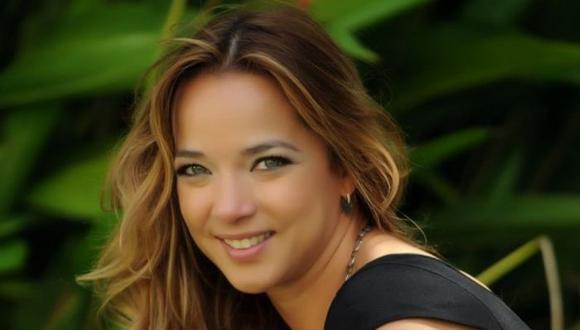 Adamari López sufrió cuando fue vetada de Televisa, pero luego fue reivindicada. (Foto: Instagram/ Adamari López)