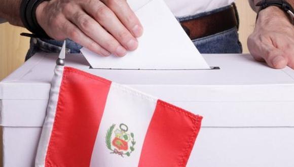 Elecciones Generales 2021: dónde te toca votar según tu número de DNI este domingo 11 de abril (Foto: Twitter)