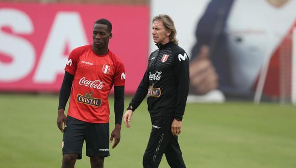 Advíncula es una de las piezas claves de Gareca en la Selección Peruana. (Foto: GEC)