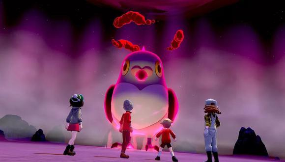 El videojuego sale a la venta el 15 de noviembre (Nintendo)