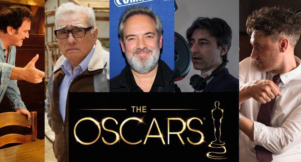 Predicciones de los Oscar 2020 a quien puede ser nominado como mejor director. (Foto: Screenrant)