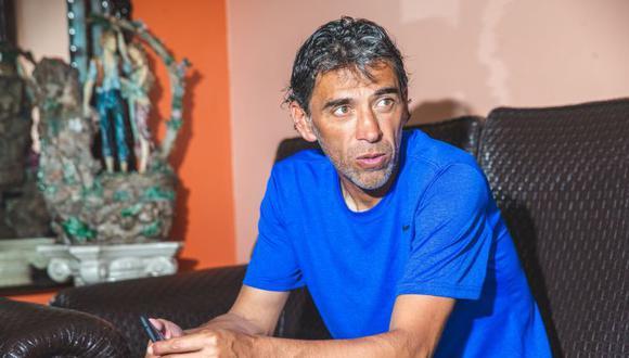 Juan Carlos Bazalar deberá seguir en Juliaca en cuarentena. (Foto: GEC)