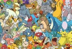 ¡Atrápalo ya! Encuentra ahora a Spearow entre los Pokémones de este reto visual en solo 15 segundos [FOTOS]