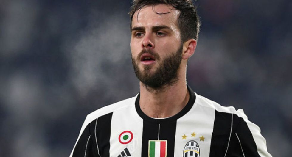 Miralem Pjanic. (Getty Images)