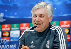 """""""Es muy frío"""": Ancelotti se rinde ante Rodrygo tras victoria del Madrid ante Inter"""