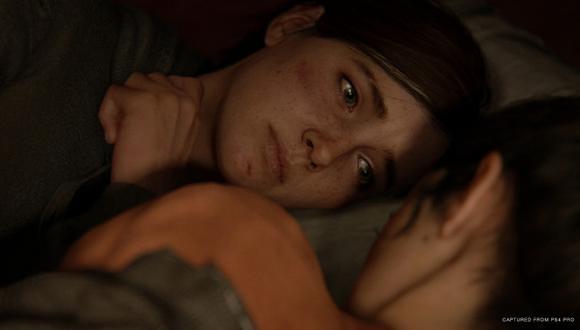 The Last of Us Part II es un juego tan grande que no encontrarás todas las escenas. (Foto: Naughty Dog)